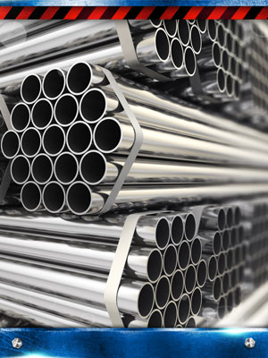 steel-pipes