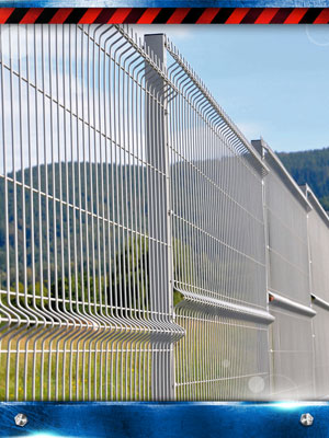 Steel-Guard-Fence